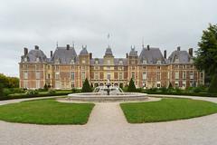 2674 Château d'Eu