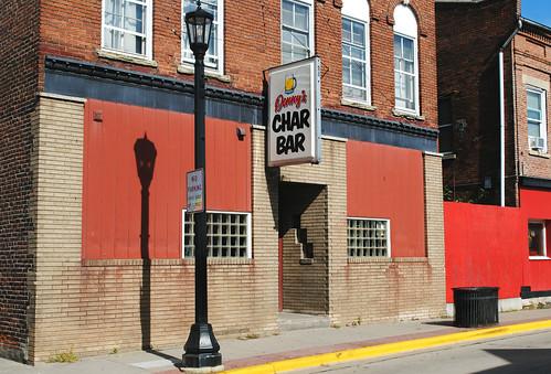 Denny's Char Bar - Platteville, Wisconsin