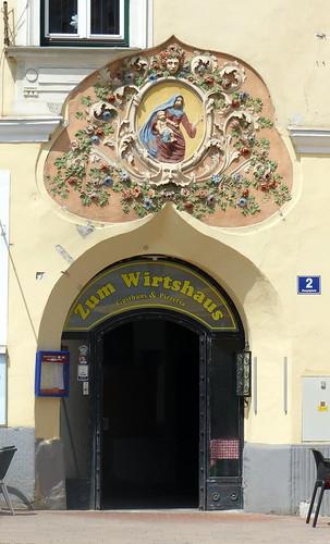Feldkirchen - Kärnten - Zum Wirtshaus  (2)