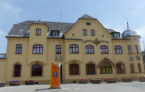 Feldkirchen - Kärnten - Antoniusheim