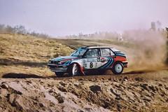 0100 - Rally Argentina 1991