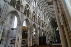 2676 Eu : Collégiale Notre-Dame-et-Saint-Laurent