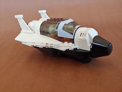 Mini Shuttle