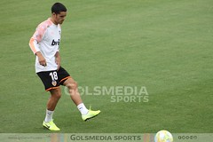 Valencia Mestalla - CF La Nucía (Sonia Simón) J4