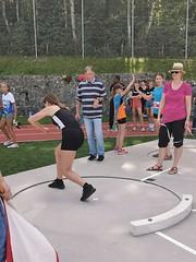 Championnats jurassiens écoliers à Moutier