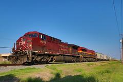 CP 9762 - Plano Texas