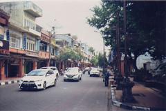 Jalan Gajah Mada Denpasar