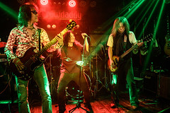 TONS OF SOBS live at Crawdaddy Cllub, Tokyo, 14 Sep …