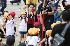 SAKIKO - Kindergarten Sports Festival.