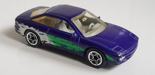 Ford Probe (250)