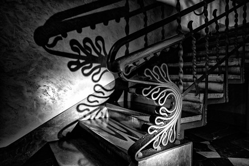 I have imagination, not fantasy (Antoni Gaudì)
