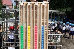 Scoreboard - Kindergarten Sports Festival (2019).