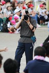 EOS-1D x - Kindergarten Sports Festival (2019).