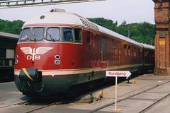 Baureihen 612 (alt), 613