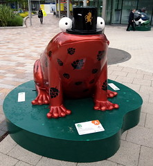 9.9.19 Stockport Station Frogs 1.jpg