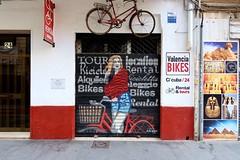 Rent A Bike - Valencia