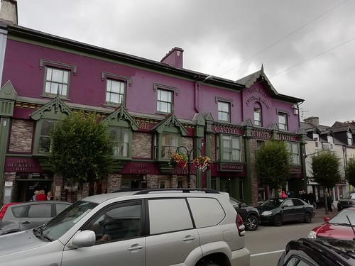 Ramble about Macroom and West Cork.