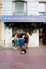 Helados Mantecados - Valencia