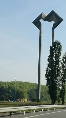 France Belgium border