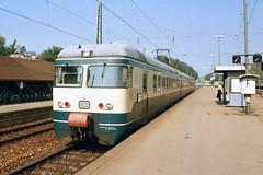 Baureiihe 427