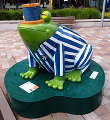 9.9.19 Stockport Station Frogs 3.jpg