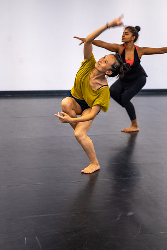 Mumbai Dancers