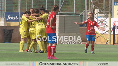 Reto Iberdrola Femenina. Villarreal CF 5-0 Collerense (15/09/2019), Jorge Sastriques