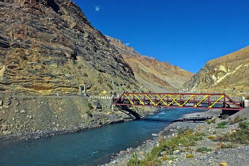 The Bridge !!