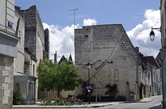 Beaulieu-lès-Loches (Indre-et-Loire)