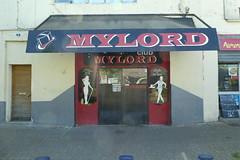 Mylord, Libourne