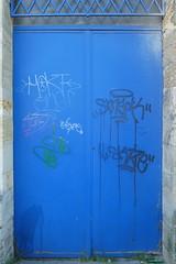 graffiti, Libourne