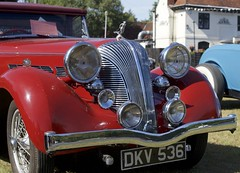 Classics on The Green 2019