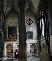 st johns college chapel