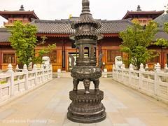 佛丁官, 牛首山, 南京, Niushoushan, Nan Jing, China