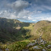 Mosedale panoramic from Stirrub Crag 14/9/19