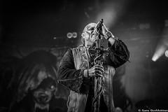 Image by runegoddokken (126885790@N07) and image name Powerwolf @ Tons Of Rock 2019-14 photo