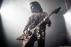 Image by runegoddokken (126885790@N07) and image name Powerwolf @ Tons Of Rock 2019-7 photo