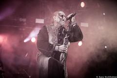Image by runegoddokken (126885790@N07) and image name Powerwolf @ Tons Of Rock 2019-5 photo