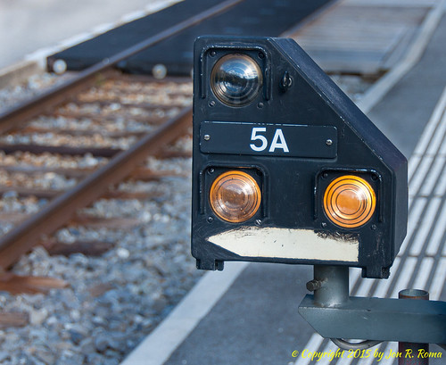 Swiss dwarf signal