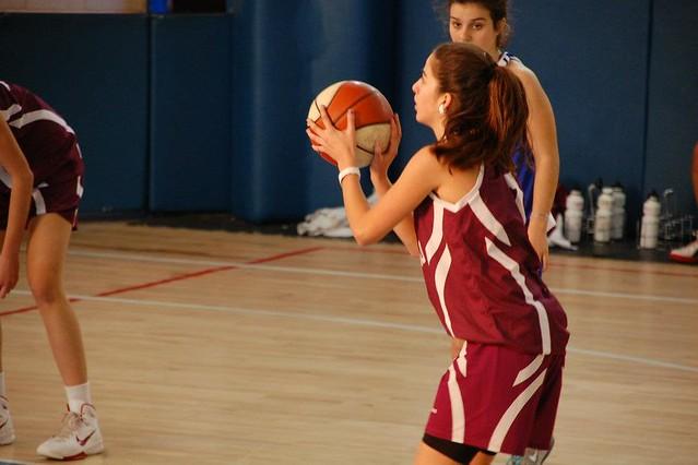 Cornellá vs Cadete _A_ (Enero 2012)