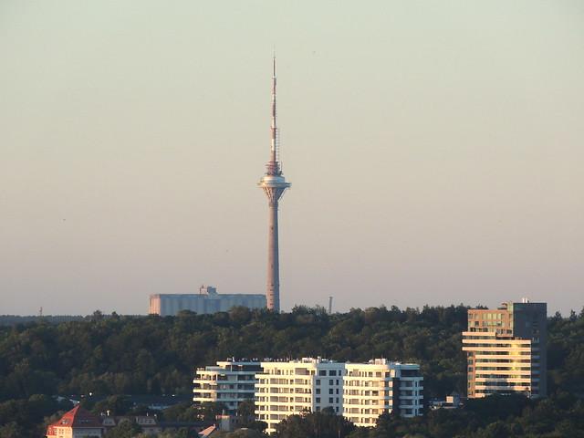 Photo:Tallinn TV tower By Anita363