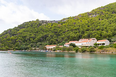 Hotels im Nationalpark Mljet, Kroatien