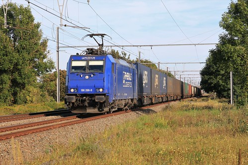 Rhenus Logistics186 268-9 Remmicourt 15-09-2019