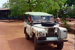 Park Narodowy Yala