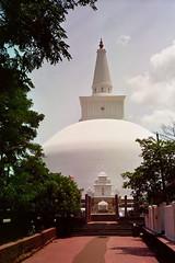 Ruvanwelisaya