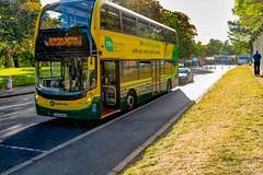 DUBLIN BUS [WRIGHTBUS STREETDECK HEV96 HYBRID DOUBLE-DECKER BUS]-155830