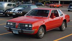 1979 Pontiac Sunbird