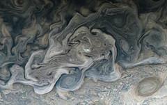 Jupiter - PJ22-21 - Detail