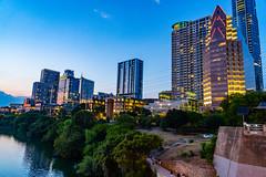 Image by allen ramlow (ajramlow) and image name DowntownAustin_003 photo  about Austin Texas