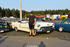 Image by TheRealFireRedFotos (therealfireredfotos) and image name C4 SummerMeet 2K19 photo